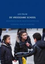 Leo  Pauw De vreedzame school