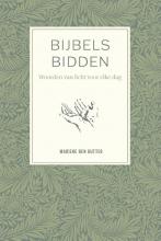 Marieke den Butter , Bijbels bidden