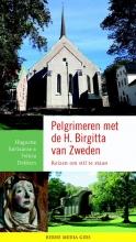 Huguette  Jurriaanse, Felicia  Dekkers Pelgrimeren met de H Birgitta van Zweden