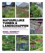 Nigel Dunnett , Natuurlijke tuinen & landschappen