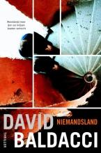 David Baldacci John Puller : Niemandsland