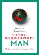 Mantak  Chia Seksuele geheimen van de man