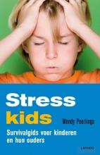 Wendy Peerlings , Stresskids