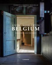 Jean-Pierre Gabriel Fiammetta d`Arenberg Frescobaldi, Living with art in Belgium