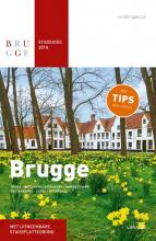 Stadsgids Brugge 2018