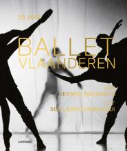 Staf Vos Koen Bollen, 50 jaar Ballet Vlaanderen