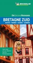 , Bretagne Zuid
