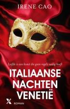 Irene  Cao Italiaanse nachten 1 - Venetie