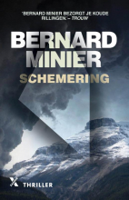 Bernard  Minier Schemering