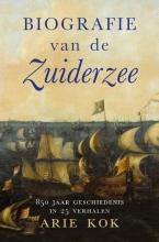 Arie Kok , Biografie van de Zuiderzee