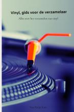 Parijs Van Ivan Vinyl, gids voor de verzamelaar