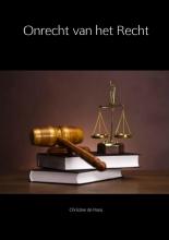 Christine de Roos Onrecht van het Recht