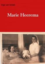 Inge Van Schaik , Marie Heerema