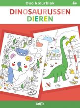 , Dinosaurussen en dieren