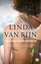 Rijn, Linda van Vakantievrienden