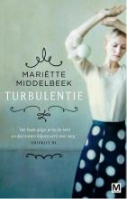 Mariëtte Middelbeek , Turbulentie