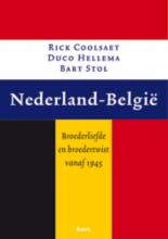 Duco  Hellema, Rik  Coolsaet Nederland - België