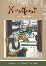 Jannie J. van Belzen-Poortvliet , Kerstfeest in coronatijd