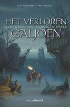 Johan  Vandevelde, Martin  Muster Het verloren galjoen
