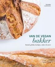 Rodolphe Landemaine , Van de vegan bakker