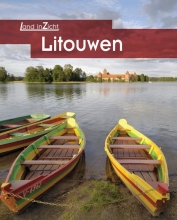 Melanie  Waldron Litouwen