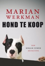 Marian Werkman , Hond te koop