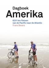 Frans  Bevers Dagboek Amerika