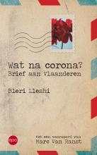 Bleri Lleshi Wat na corona?