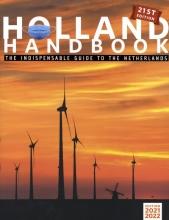 , The Holland Handbook 2021-2022