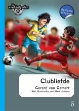 Gerard van Gemert , Clubliefde