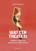 Rummens  Stefan Wat een theater!