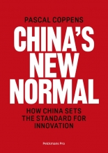 Pascal  Coppens China`s New Normal