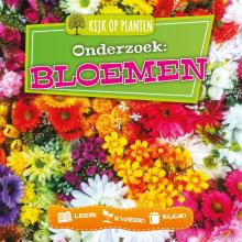 Lindsey Lowe , Onderzoek: Bloemen