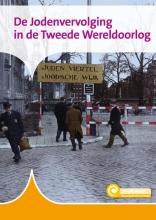 Tialda Hoogeveen , De Jodenvervolging in de Tweede Wereldoorlog
