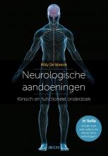 Willy De Weerdt , Neurologische aandoeningen