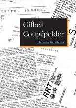 Herman  Gerritsma Gifbelt Coupépolder