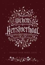 Charles Dickens , Dickens` Kerstverhaal