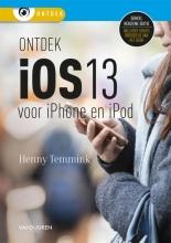 Henny Temmink , Ontdek iOS 13