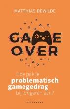 Matthias Dewilde , Game over