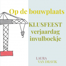Laura Van Dravik , klusfeest