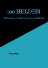 Jaap May , 100 Helden