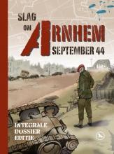 Hennie  Vaessen De Slag om Arnhem September 1944