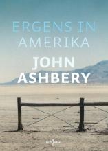 John  Ashbery Ergens in Amerika