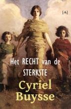 Cyriel Buysse , Het recht van de sterkste
