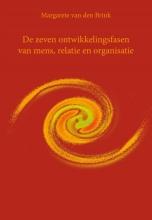 Margarete van den Brink De zeven ontwikkelingsfasen van mens, relatie en organisatie