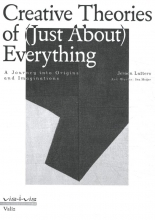 Jeroen Lutters , Creative Theories of (Just-About) Everything