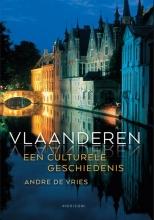 André De Vries , Vlaanderen