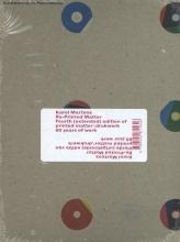 Karel  Martens, Koosje  Sierman, Hugues  Boekraad, Jaap van Triest Re-Printed Matter