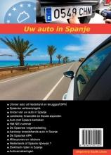 Peter Gillissen , Uw auto in Spanje