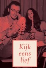 Elaine Jansen Wim Jansen, Kijk eens lief